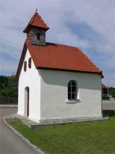 Pfarrei Viehhausen